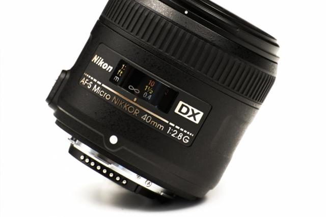 Produktfotografie-Technik
